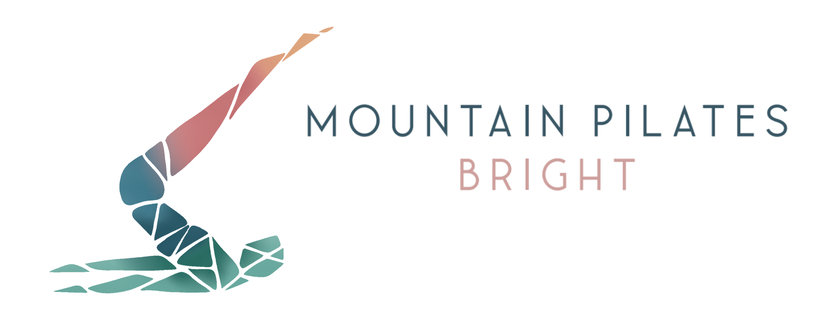 Mountain Pilates Bright